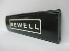 USED NEWELL CONVENTIONAL REEL PART - C 550 4.6 - Spacer Bar #M Threaded *Cracked