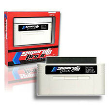 Super Ufo Pro8  8GB SD Karte Super SNES /SFC Super Everdrive Driver