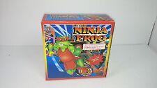 TMNT Style Ninja Frog Skateboard Vintage Action Figure Ninja Turtle