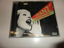 Cd   Franz Ferdinand  – You Could Have It So Much Better