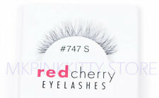 Red Cherry Lashes #747S False Eyelashes [LOT OF 3]* NEW*
