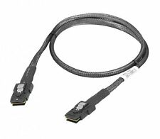 Genuine HP - 22 Inch SFF-8087 Mini SAS 36 to 36-Pin Server Hard Disk RAID Cable