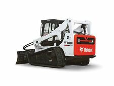 BOBCAT  T750 Compact Track Loader  Service  and Operator's  Manual CD