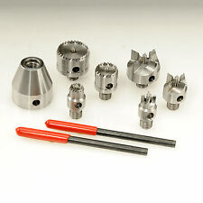 7 piece Multi Spur Center Set