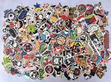 200 Sheets Decal Graffiti Sticker Bomb laptop Waterproof Stickers Skate So Cool