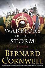 Warriors of the Storm: A Novel Saxon Tales