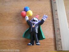 The Muppets Sesame Street The Count Applause PVD cake topper balloons birthday