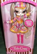 Pinkie Cooper and the Jet Set Pets Pinkie BFF GINGER JONES  INCL 6 ACCESSORIES