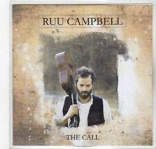 (GF3) Ruu Campbell, The Call - 2014 DJ CD