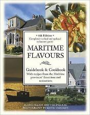 Maritime Flavours: Guidebook and Cookbook, Seventh Edition (Flavours Cookbook Se