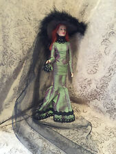 """Tonner doll in Wizard of Oz """"Winkie Guard Reception"""" outfit DOLL & OUTFIT!!"""