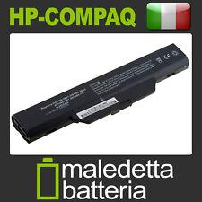 Batteria 10.8-11.1V 5200mAh per Hp-Compaq Compaq 6730s/CT