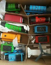 Thomas the Train and Friends Lot of 8 Brand New Wooden Trains