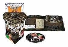 Die Reise ins Labyrinth (30th Anniversary Gift Set + Digibook) BluRay - NEU