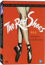The Red Shoes (1948) DVD (Sealed) ~ Michael Powell