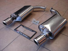 LEXUS GS300 GS400 GS430 Aristo 98-05 Rear Section Axle-back Exhaust System