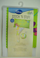 Disney Tinkerbell Tink Creative Cuts Pillow Kit Panel