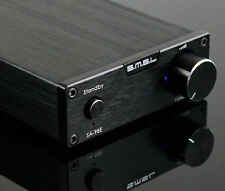 SMSL SA-98E 160W*2 Big Power HIFI Digital Amplifier+SMSL 36V5A Power Supply B