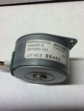 Steper Motor 12V for Zebra LP 2844, TLP 2844 other Zebra Thermal Printer