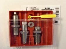 LEE Pacesetter 3 Die Set 8x57 Mauser New In Box 90544