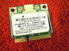 HP DF Mini 210T-1000 WiFi Wireless Card #211-20