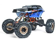 Redcat Racing Rockslide RS10 XT 1/10 Scale Crawler 2.4GHz  BLUE newest version