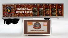 Old Dominion Trailer  3rd in Collector Series  MTL  NSC 04-90   N scale