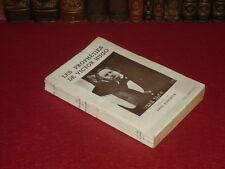LES PROPHETIES DE VICTOR HUGO / Recueillies par Paul SOUCHON 1945