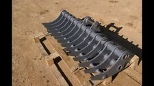 2 - 3.5 ton HD Excavator Landscaping rake JCB CAT case