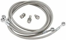 Streamline 2-Line Brake Line Kit BAN-2F-SM
