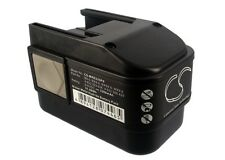 9.6V Battery for AEG BEST 9.6X Super BL Multi-volt-lamp BS2E 9.6T 4 932 353 638