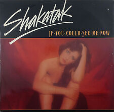 "12"" Maxi - Shakatak - If You Could See Me Now - k2148 - washed & cleaned"