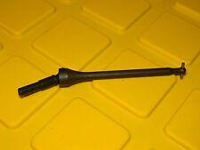 Cen Gst 7.7 * Front/rear Dogbone Drive Shafts & Wheel Axles * Swing Pin Genesis