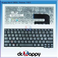 Genuine Samsung US Black Keyboard for NP-N135-JA01HK NP-NC10-KA05CN