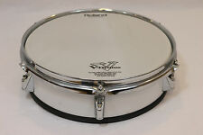 "Roland PD-120 WT V Drum 12"" Mesh Head PD120 for VDrum TD 125 105 100 85 80R 9 8"