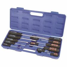 Kincrome TORQUE MASTER SCREWDRIVER SET 13 Pcs Magnetic Tip 32064 - Aust Brand