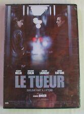 DVD LE TUEUR - Gilbert MELKI / Mélanie LAURENT - NEUF