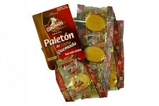 Coronado Paleton de Cajeta (Caramel pop with goat milk) 10pcs pack -4.9oz