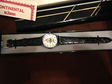 "LeJour ""Ernie Keebler"" watch, new old stock in box,second hand issue,runs    C56"