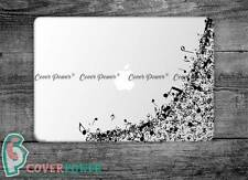 Musical Notes MacBook Decal Macbook Pro Stickers Music Macbook Skin Laptop MB166