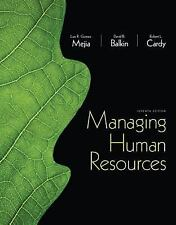 Managing Human Resources 7th Edition