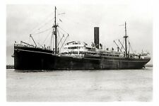 rp15630 - Australian Cargo Ship - Arafura , built 1903 - photo 6x4