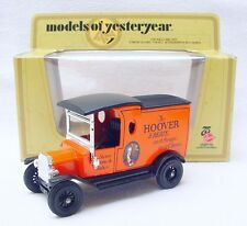 Matchbox Models Of Yesteryear 1:35 FORD MODEL T HOOVER 75 YEAR Truck Y-12 MIB`78