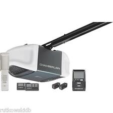 Chamberlain 1/2-HP Whisper Drive Garage Door Belt Drive Opener Kit