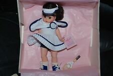 Junior Miss Tennis Player Collectors United Special Edition New NRFB