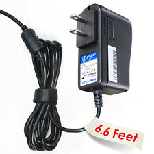 AC Adapter For Sylvania SYTAB7MX SYTABEX7 Tablet Charger Power Supply Cord PSU