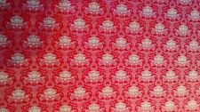 8 Metres of Tilda Christmas Ornament fabric