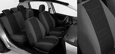 Volkswagen New Beetle Maßgefertigte Velours Sitzbezüge (VGG1) Autositzbezüge
