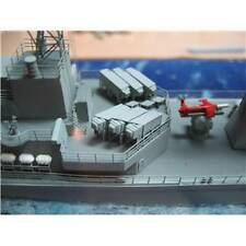 Missiles Exocet 1/400