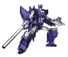 Transformers Generations Decepticon Cyclonus Voyager Class